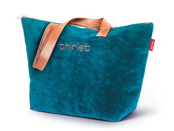 Boutique - City Bag Velours