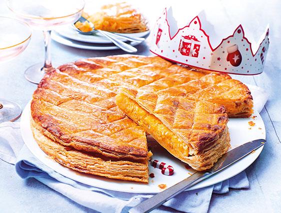 Pâtisseries - Galette des rois