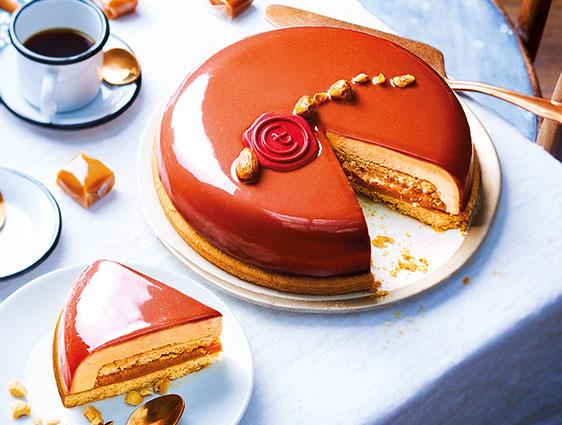 Desserts pâtissiers en promotion - Pur Caramel