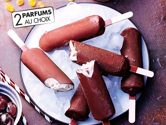 Desserts glacés - Lot de 2 Royal Dégustations™