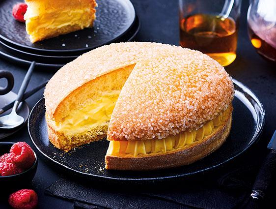 Pâtisseries - Tropézienne
