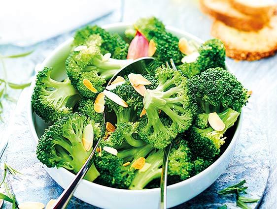 Légumes nature - Brocolis en fleurettes