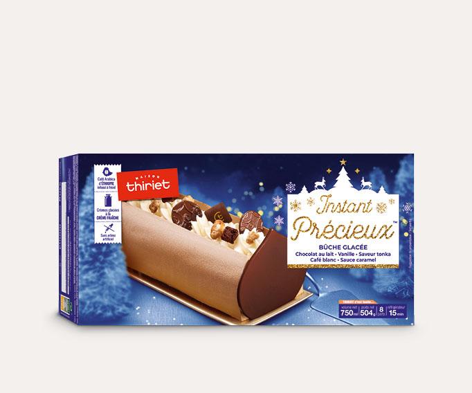 Instant Précieux™ chocolat/vanille/saveur tonka/