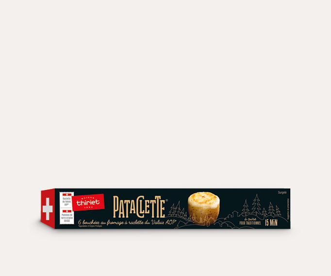 Pataclette®