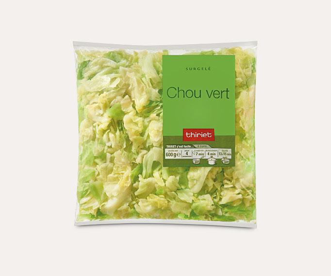 Chou vert
