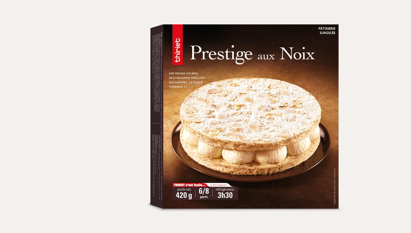 Prestige aux noix™