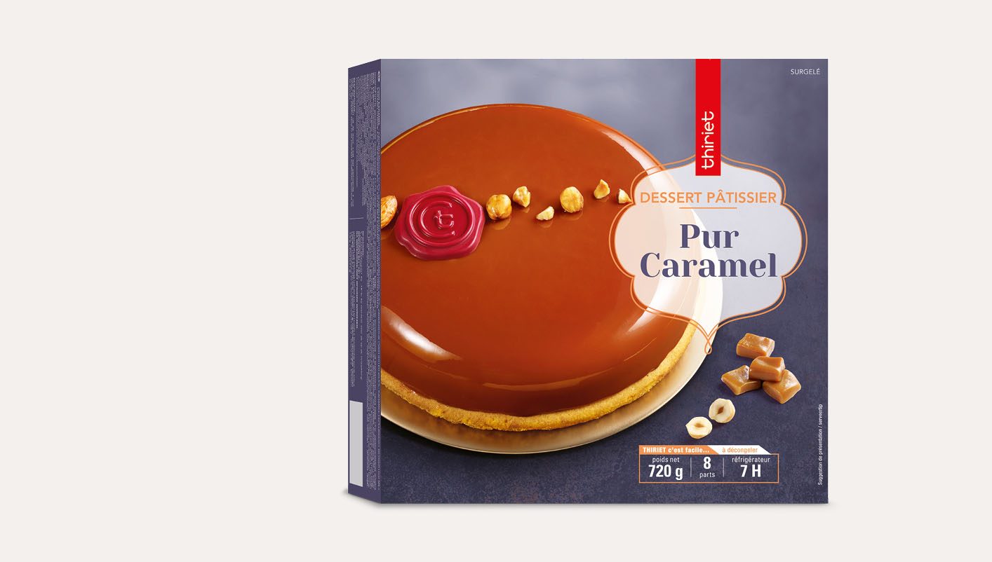 Pur Caramel