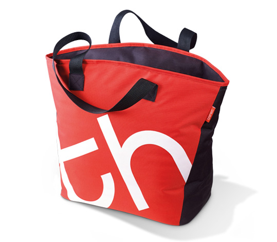 City bag isotherme 25 litres