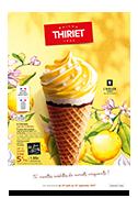 Catalogue magasin Maison Thiriet du 30 août au 26 septembre 2021