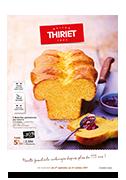 Catalogue magasin Maison Thiriet du 27 septembre au 24 octobre 2021