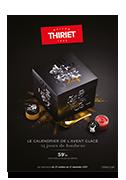 Catalogue magasin Maison Thiriet du 25 octobre au 21 novembre 2021