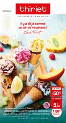 Catalogue Thiriet du 20 Mai au 23 juin 2019