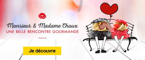 Mr et Mme Choux