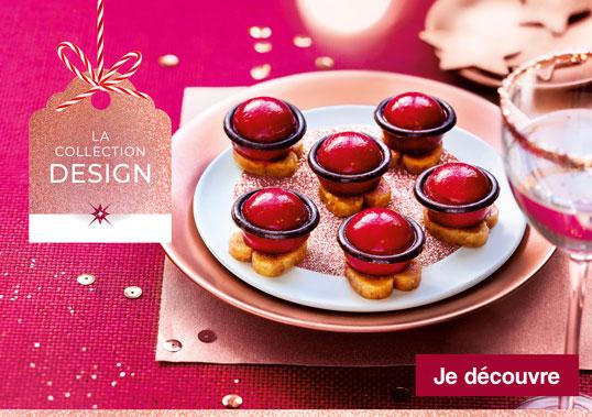 La collection design de Noël Thiriet