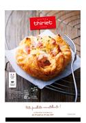 Catalogue livraison à domicile de la Maison Thiriet du 28 avril au 26 mai 2021 !