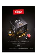 Catalogue livraison à domicile de la Maison Thiriet du 25 octobre au 24 novembre 2021