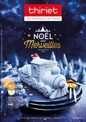 Catalogue du 26 novembre au 31 décembre 2018