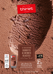 Catalogue livraison à domicile Maison Thiriet du 12 juin au 08 juillet 2020
