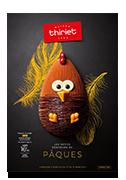 Catalogue livraison à domicile de la Maison Thiriet du 1er au 31 mars 2021