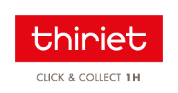 Thiriet - Click & Collect 1h