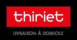 Thiriet - Livraison à domicile