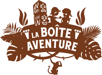 Logo Boîte aventure